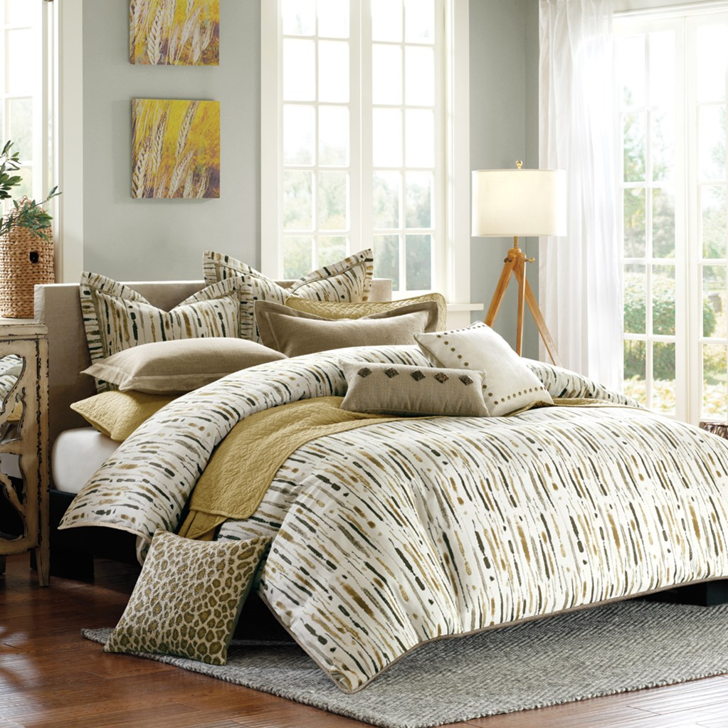 using bedding to inspire or refresh a bedroom design  - using bedding to inspire or refresh a bedroom design  schneiderman's theblog  design and decorating